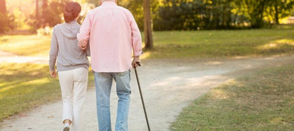 Things To Consider While Buying Walking Sticks