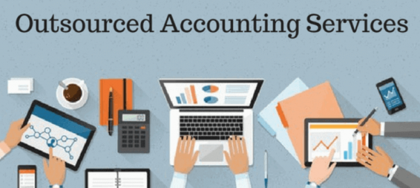 Importance of Outsourcing Accountancy