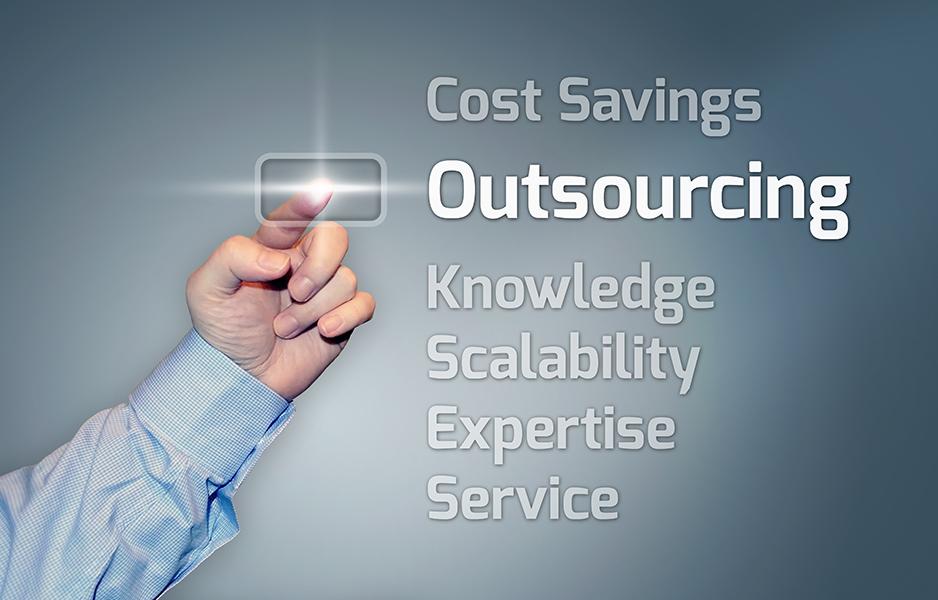Outsourcing Accountancy
